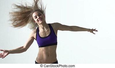 sport, danse