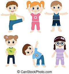 sport, dzieci