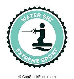 sport, ekstremum