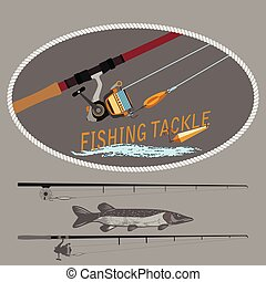 Sport fishing at all times for amateurs and professionals -...