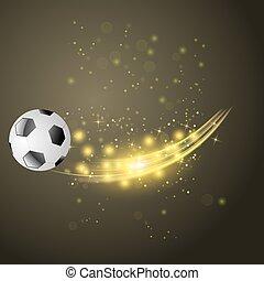 Sport Football Icon