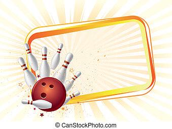 sport, gra w kule