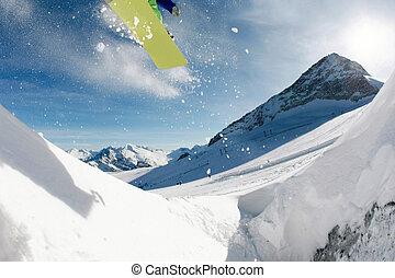 sport hiver