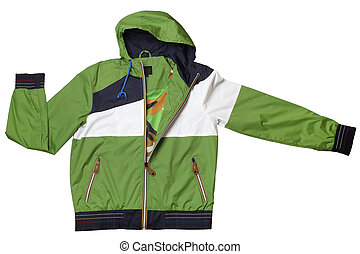 Sport jacket