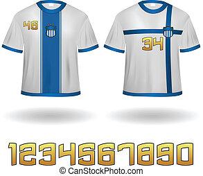 Sport Jerseys