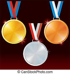 Sport Medals