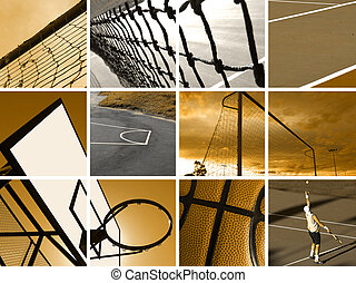 Sport Montage - Sport