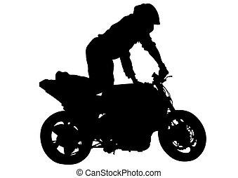 Sport motor nine