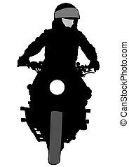 Sport motor one