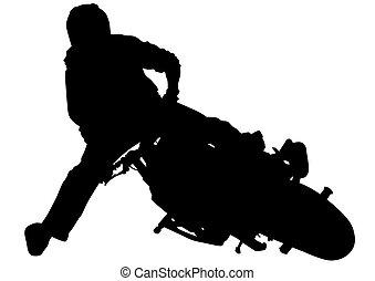 Sport motor seven