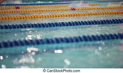 sport, natation