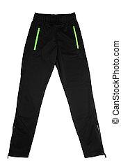 Sport pants for children