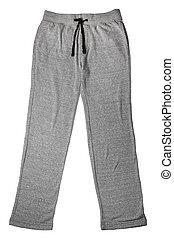 Sport pants for men