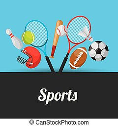 sport related icons