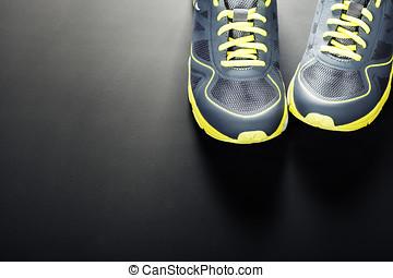 sport sko