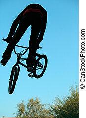 sport, vélo, cyclisme, bmx