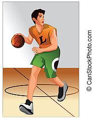 Sports Details