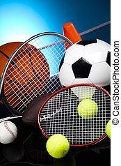 Sports Equipment detail