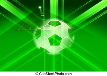 sports, game, soccer