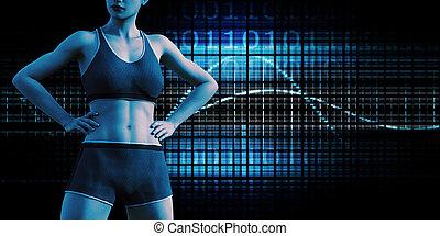 Sports Health Care