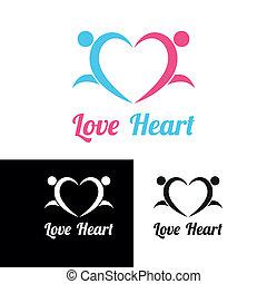 Sports heart
