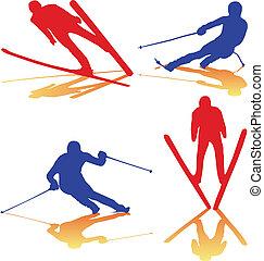 sports hiver