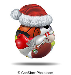Sports Holiday Gift