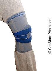 Sports knee brace