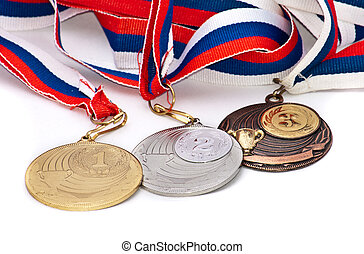 Sports Medal of the Russian Federation