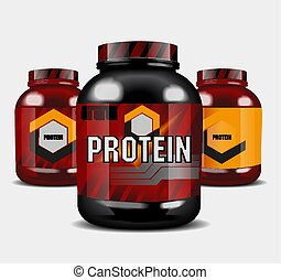 protein whey. - Sports nutrition - protein whey. Abstract...