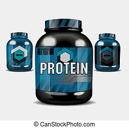 protein whey - Sports nutrition - protein whey. Abstract...