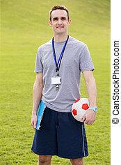 Sports Teacher
