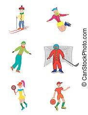 sportsmens