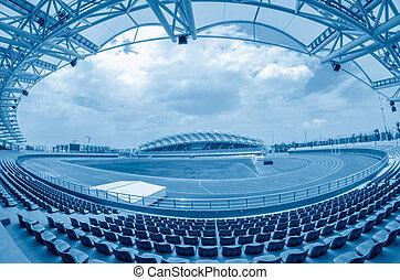 sportszerű, stadion