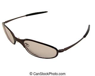 Sporty Glasses