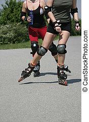 sporty, pernas