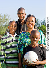 sporty, rodzina
