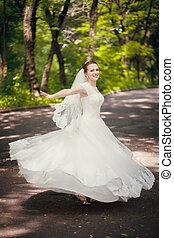 sposa, ballo