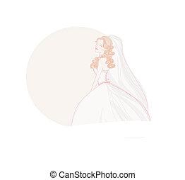 sposa, bello