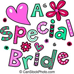 sposa, speciale