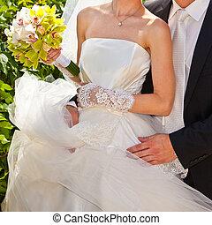 sposo, sposa