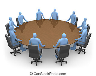 spotkanie, posiadanie