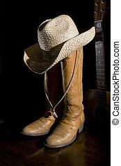 Spotlight on Cowboy Boots