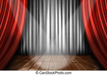 Spotlight on Stage