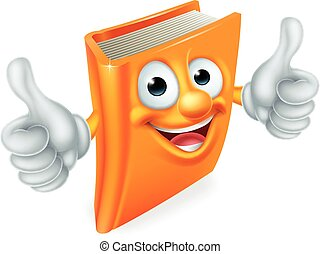 spotprent, boek