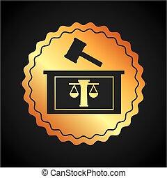 sprawiedliwość, prawo, projektować