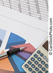 Spreadsheet and Calculator