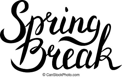 spring break vector clip art eps images 602 spring break clipart rh canstockphoto com spring break clipart for teachers school spring break clipart