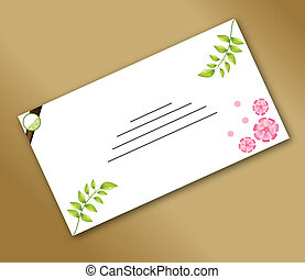 Spring envelope