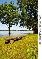 Lake Simssee